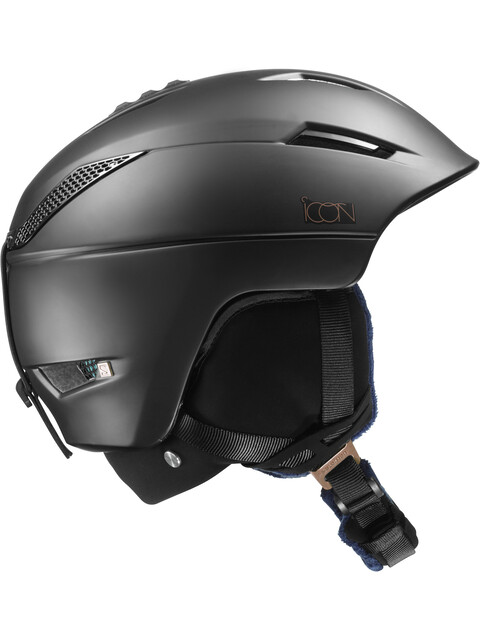 Salomon Icon² C.Air Helmet Women Black